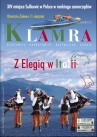 Klamra 7 (lipiec/sierpień) 2012r